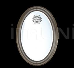 Настенное зеркало Saraya M 620 фабрика Elledue