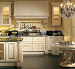 Кухня Imperial фабрика Elledue