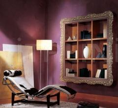 Книжный стеллаж Ghaia VL 1633 фабрика Elledue