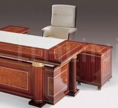 Письменный стол Ascot USC 20 фабрика Elledue