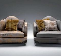 Кресло Gaspare S 801 sx фабрика Elledue