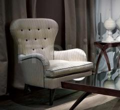 Кресло Virgilio S 715 фабрика Elledue