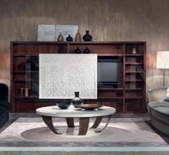 Трехместный диван Saraya S 633 фабрика Elledue