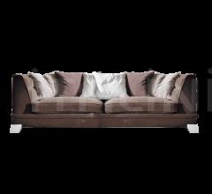 Трехместный диван Virgilio S 713 фабрика Elledue