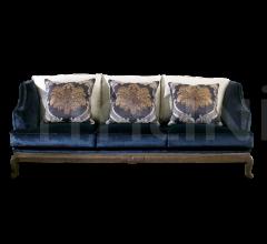 Трехместный диван Thais S 413 фабрика Elledue