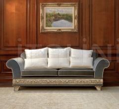 Трехместный диван Ghaia S 168 фабрика Elledue