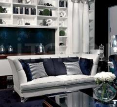 Трехместный диван Argea S 403 фабрика Elledue
