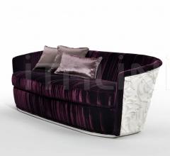 Двухместный диван Saraya S 659/FG фабрика Elledue