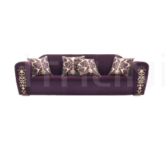 Трехместный диван Saraya S 663 фабрика Elledue