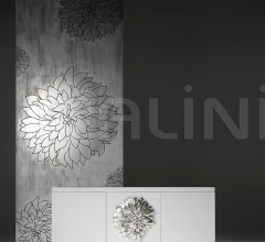 Итальянские декоративные панели - Панель Think about Flowers AP 360 фабрика Elledue