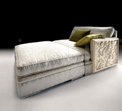 Модульный диван Saraya фабрика Elledue
