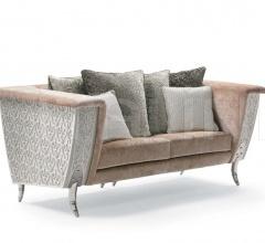 Двухместный диван Saraya S 602 фабрика Elledue