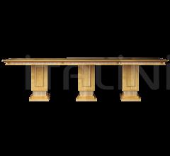Стол обеденный Tybris T 113 фабрика Elledue