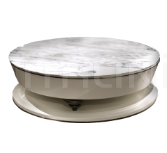 Кофейный столик Virgilio AT 708 фабрика Elledue