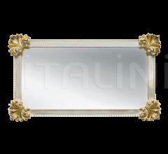 Настенное зеркало Zelio M 562 фабрика Elledue