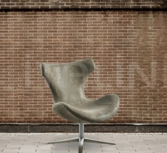 Кресло DB004245 фабрика Dialma Brown