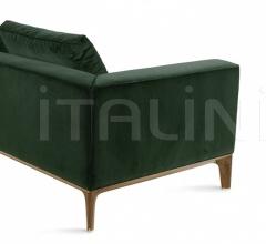 Итальянские диваны - Модульный диван d.g. фабрика Ceccotti Collezioni