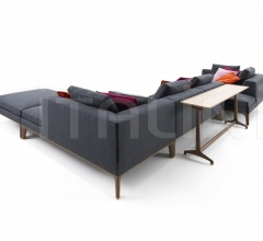 Модульный диван d.g. фабрика Ceccotti Collezioni