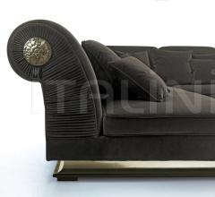 Модульный диван Prestige фабрика Asnaghi (Made in Italy)