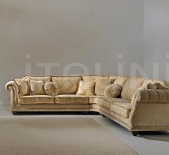 Модульный диван Rivoli фабрика Asnaghi (Made in Italy)