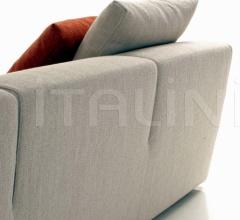 Модульный диван Avon фабрика Asnaghi (Made in Italy)