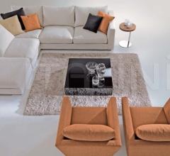 Модульный диван Key West фабрика Asnaghi (Made in Italy)