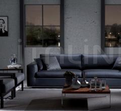 Модульный диван Miami фабрика Asnaghi (Made in Italy)