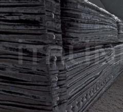 Модульный диван Caccia фабрика Asnaghi (Made in Italy)