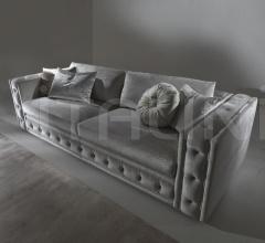 Модульный диван Oscar фабрика Asnaghi (Made in Italy)