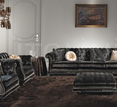 Модульный диван Opera фабрика Asnaghi (Made in Italy)