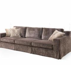 Модульный диван Charme фабрика Asnaghi (Made in Italy)