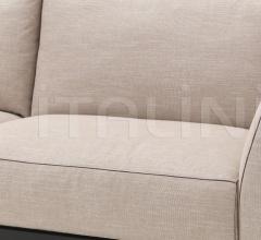 Модульный диван Chelsea фабрика Asnaghi (Made in Italy)
