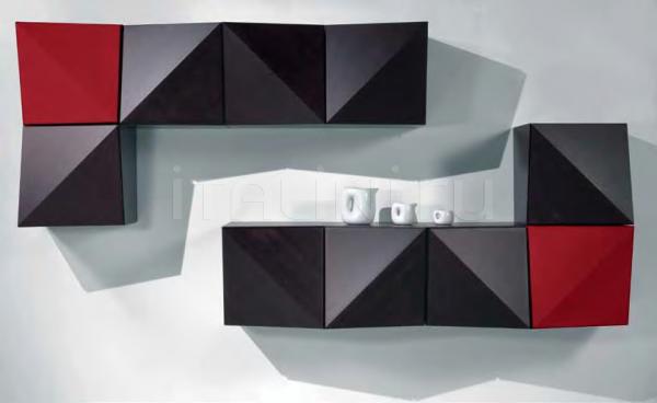 Модульная композиция ORIGAMI