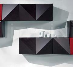Модульная композиция ORIGAMI фабрика Reflex