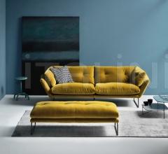 Диван New York Suite фабрика Saba Italia