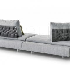 Модульный диван Limes фабрика Saba Italia