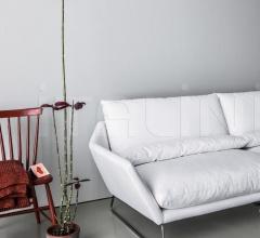 Модульный диван New York Soft фабрика Saba Italia