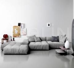Модульный диван Pixel фабрика Saba Italia
