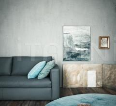 Модульный диван Family фабрика Saba Italia