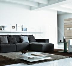 Модульный диван Taos фабрика Saba Italia