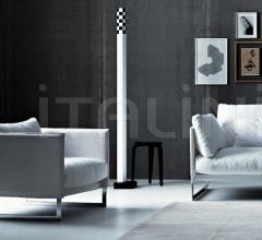 Кресло Livingston фабрика Saba Italia