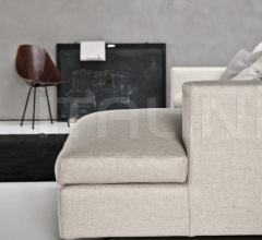 Модульный диван No logo basic фабрика Saba Italia