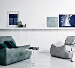 Кресло Valentine фабрика Saba Italia