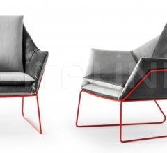 Кресло New York фабрика Saba Italia