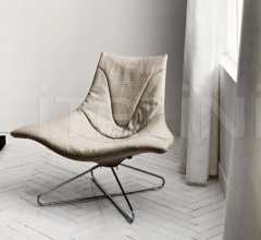 Кресло Manta фабрика Saba Italia