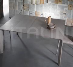Консоль-стол City фабрика Riflessi