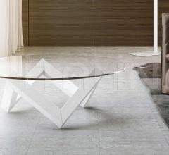 Кофейный столик Zen фабрика Riflessi
