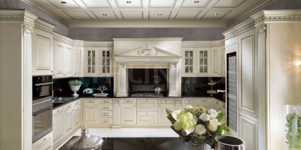 Кухня Diva