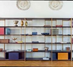 Книжный стеллаж Tonk фабрика Valdichienti