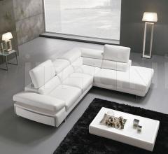 Модульный диван Live фабрика Franco Ferri